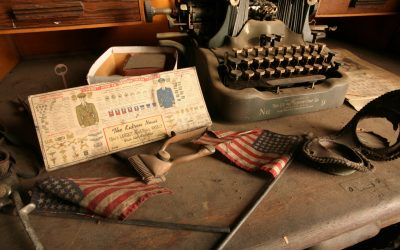4 Steps to Painlessly Research Historical Fiction