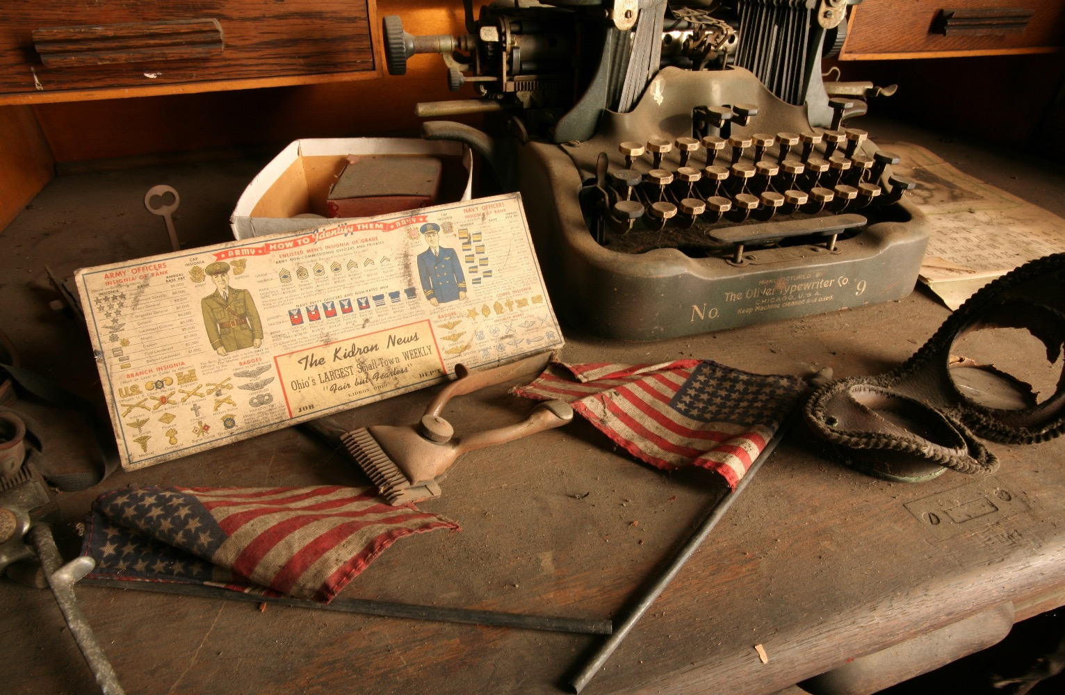 Four Steps to Painlessly Research Historical Fiction