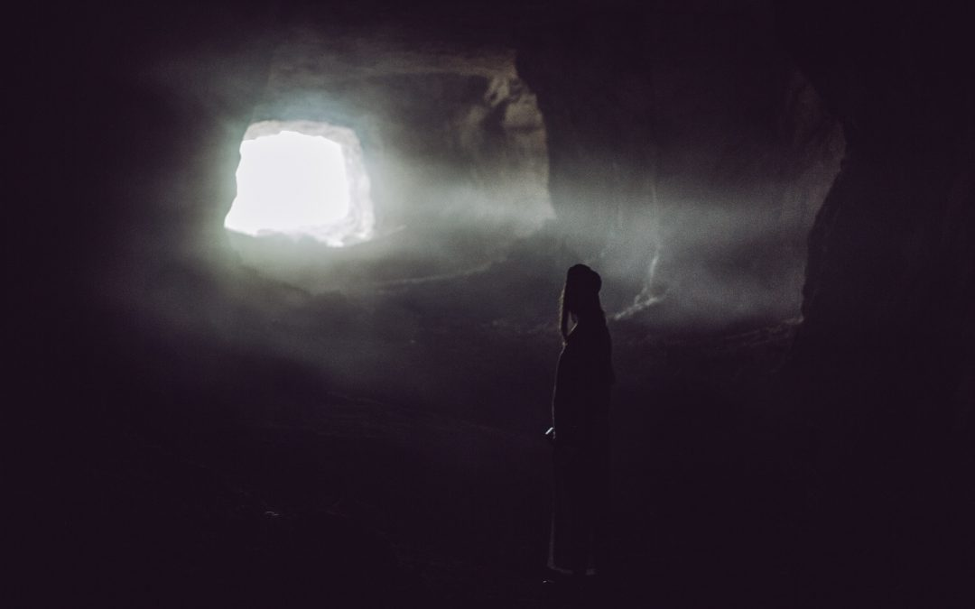 How Should Christian Authors Depict Darkness?