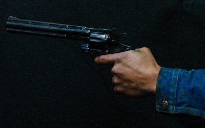 How Should Christian Authors Depict Violence?