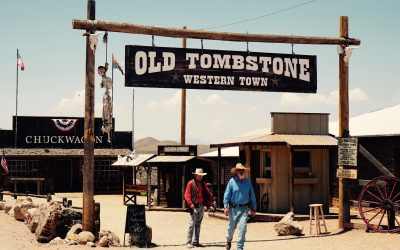 6 Tips for Writing Family-Friendly Westerns