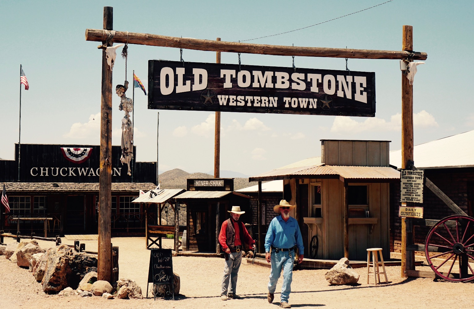 Six Tips for Writing Family-Friendly Westerns