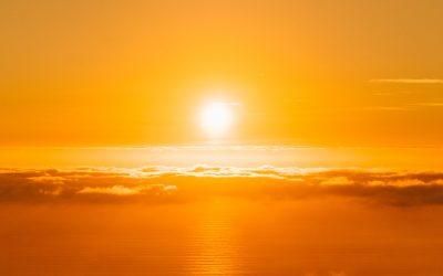 Edmund's Sunset