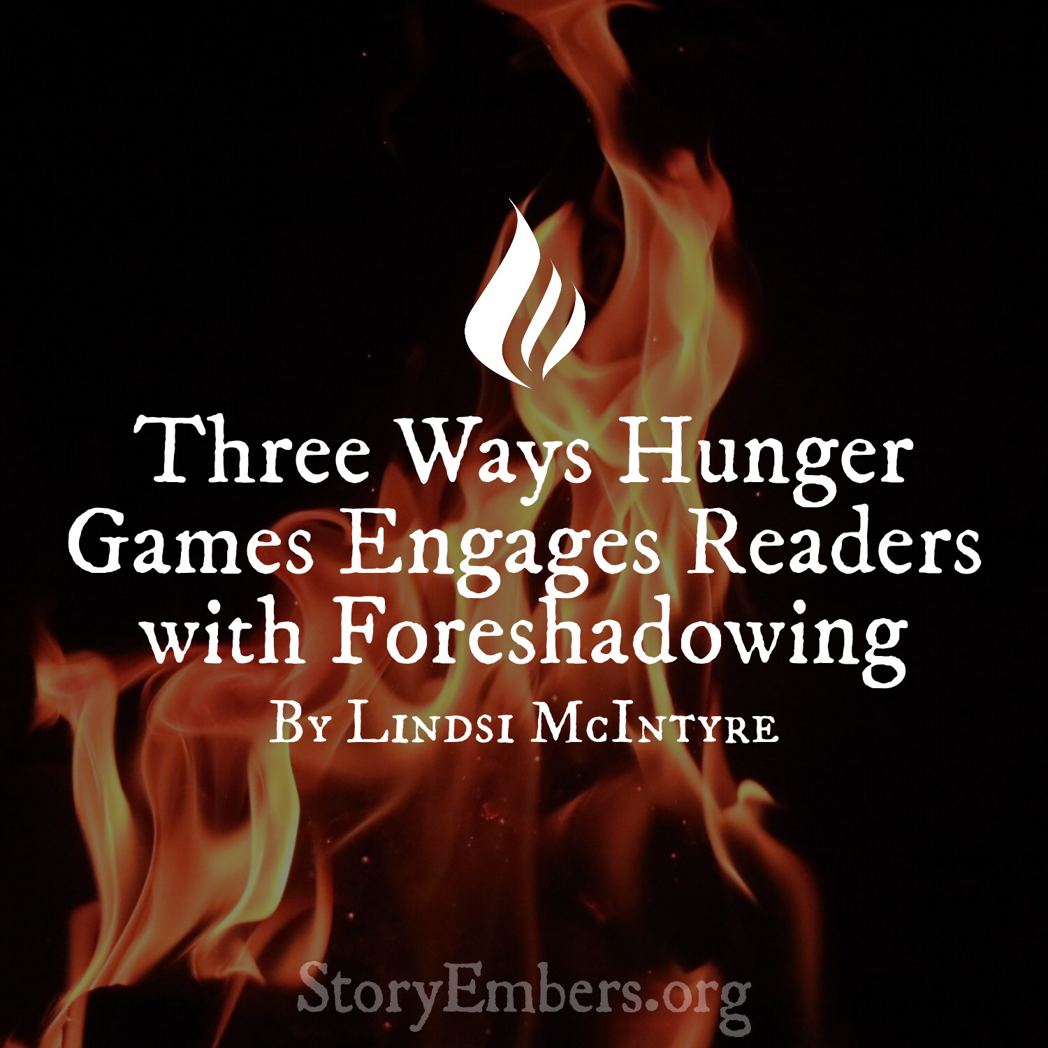 3 Ways Hunger Games Engages Readers With Foreshadowing Story Embers