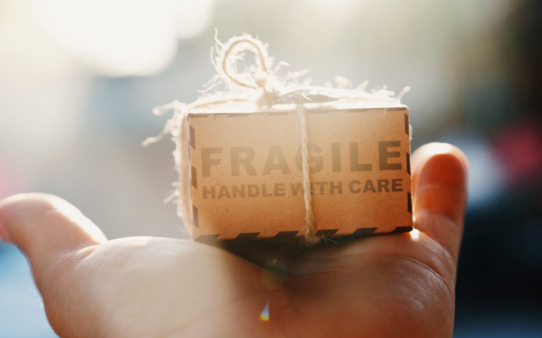 Handle with Care: How to Confront Touchy Issues with Compassionate Storytelling