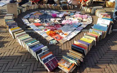 The Heart's Bookshelf