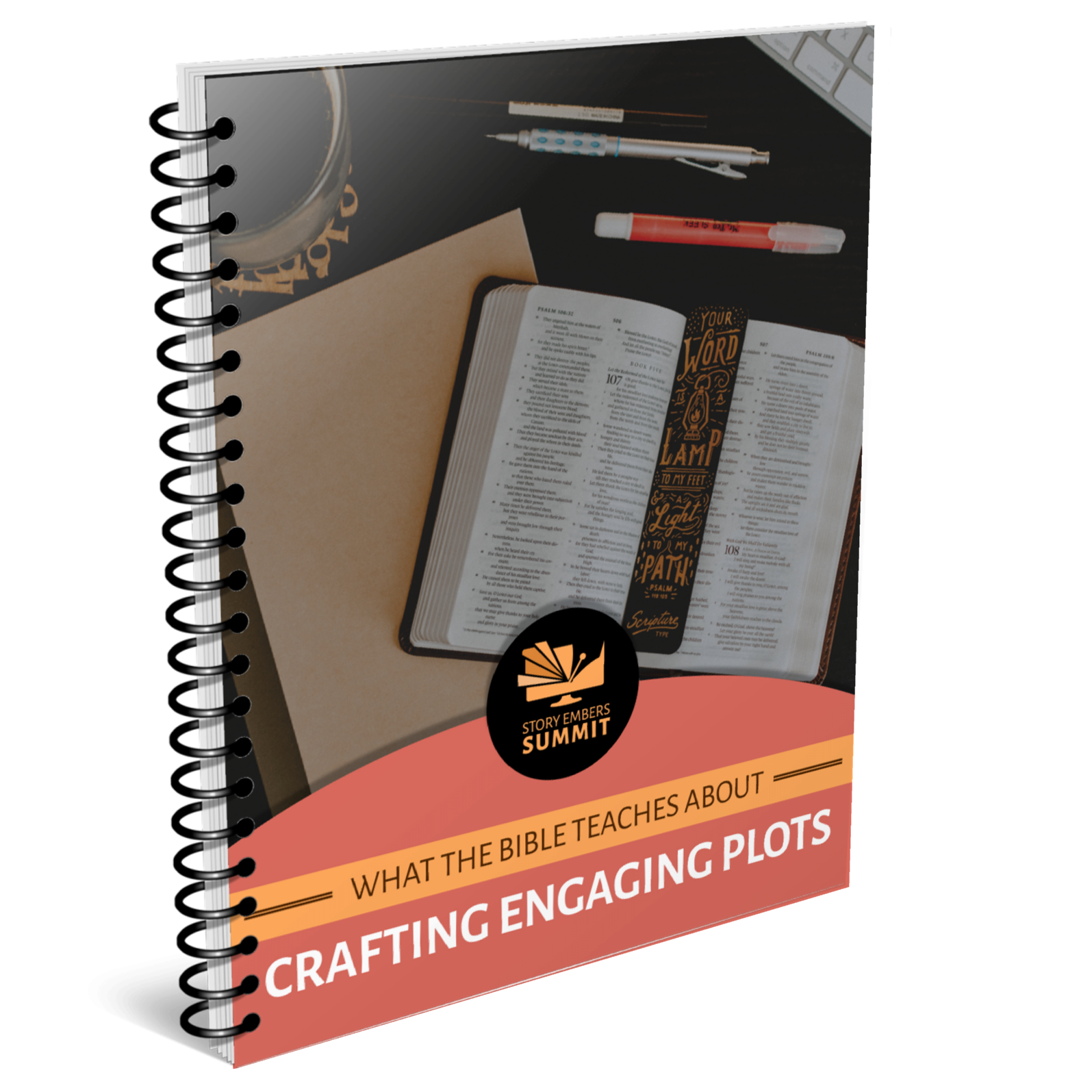Learn What the Bible Says about Engaging Plots