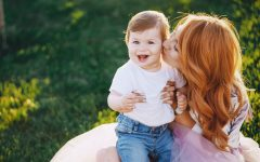 3 Tips on Writing from a Mother's POV (Even if You Aren't One)