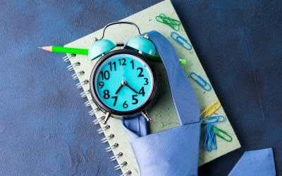 How to Improve Your Writing Every Second of the Day
