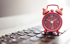 How to Triple Your Writing Speed in One Day
