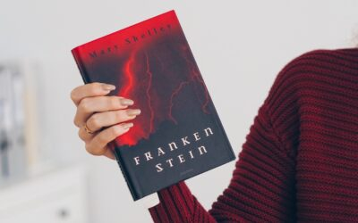 4 Lessons Christian Writers Can Glean from the Horror Genre