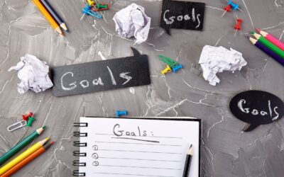The Scene Goal Playbook: 4 Ways to Drive Your Plot Forward