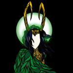 Profile picture of Loki