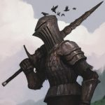 Profile picture of Rusted Knight